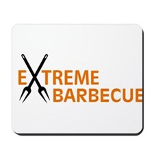 barbecue Mousepad