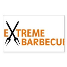 barbecue Bumper Stickers