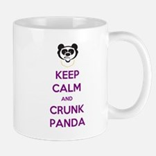 Keep Calm and Crunk Panda™ Mug