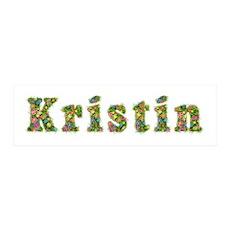 Kristin Floral 36x11 Wall Peel