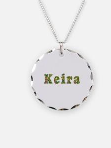 Keira Floral Necklace