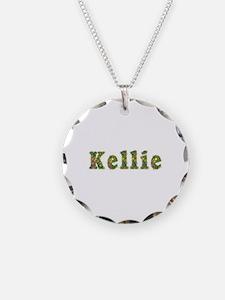 Kellie Floral Necklace