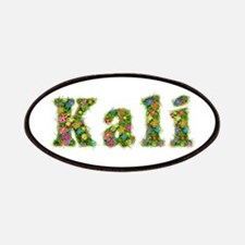 Kali Floral Patch
