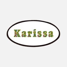 Karissa Floral Patch