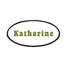 Katharine Floral Patch