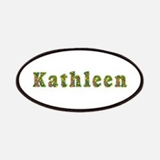 Kathleen Floral Patch