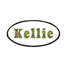Kellie Floral Patch