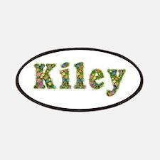 Kiley Floral Patch