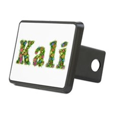 Kali Floral Hitch Cover