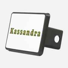 Kassandra Floral Hitch Cover