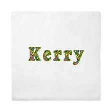 Kerry Floral Queen Duvet