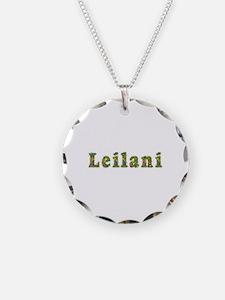 Leilani Floral Necklace