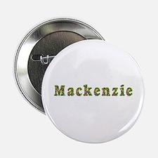 Mackenzie Floral Button