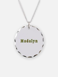 Madalyn Floral Necklace