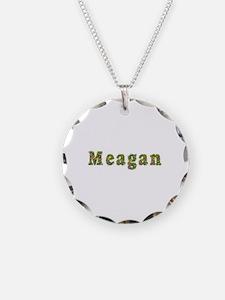 Meagan Floral Necklace