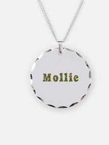 Mollie Floral Necklace