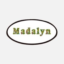 Madalyn Floral Patch