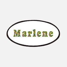 Marlene Floral Patch