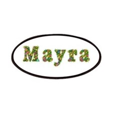 Mayra Floral Patch