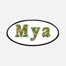 Mya Floral Patch