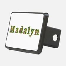 Madalyn Floral Hitch Cover