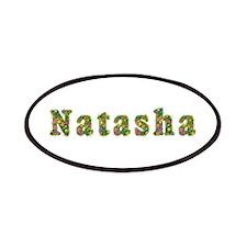 Natasha Floral Patch