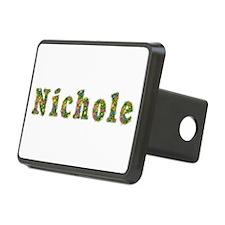 Nichole Floral Hitch Cover