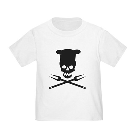 barbecue Toddler T-Shirt
