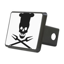 barbecue Hitch Cover