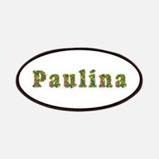 Paulina Floral Patch