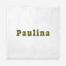 Paulina Floral Queen Duvet