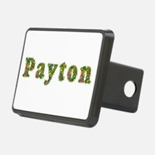 Payton Floral Hitch Cover