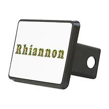 Rhiannon Floral Hitch Cover