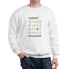 Support your local predators, Sweatshirt