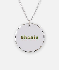 Shania Floral Necklace