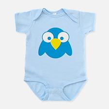 twitter Infant Bodysuit