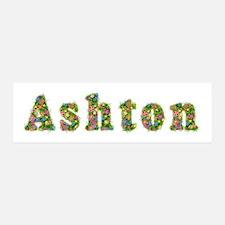 Ashton Floral 36x11 Wall Peel