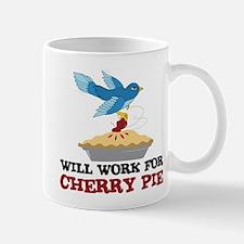 Will Work For Mug