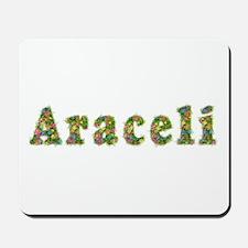 Araceli Floral Mousepad