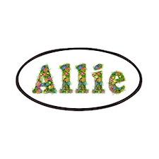 Allie Floral Patch