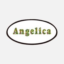 Angelica Floral Patch
