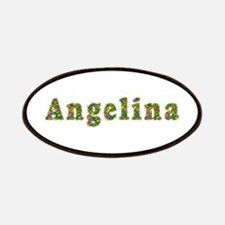 Angelina Floral Patch