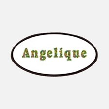 Angelique Floral Patch