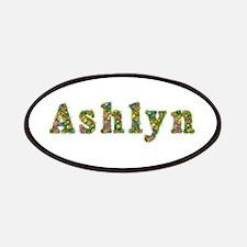 Ashlyn Floral Patch
