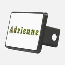 Adrienne Floral Hitch Cover