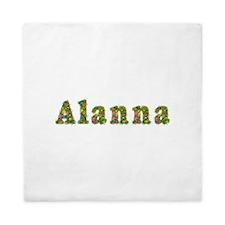 Alanna Floral Queen Duvet