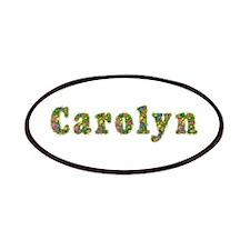 Carolyn Floral Patch