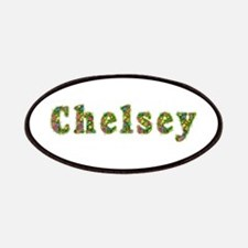 Chelsey Floral Patch
