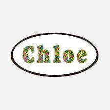 Chloe Floral Patch