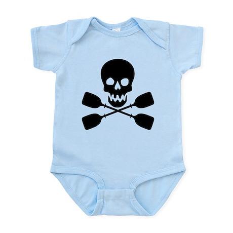 Kayak Infant Bodysuit